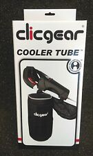 CLIC GEAR COOLER TUBE NEW IN BOX Golf Cart Accessory INSULATED