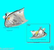 OEm Front RIGHT Turn Signal Light_CLEAR w/ White Lens_nEw_for BMW_325ci_330ci_m3