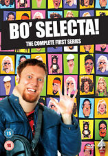 BO SELECTA 1 - DVD - REGION 2 UK
