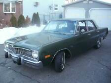 Dodge: Dart Custom
