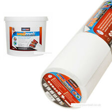1 Roll of Wallrock Thermal Liner +  5kg Adhesive