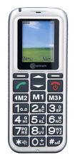 Amplicom Powertel M4000 Senioren Handy frei für alle Karten