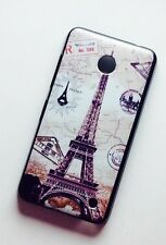 Eiffel Tower Paris Phone Case For Nokia Lumia 630 Uk Seller