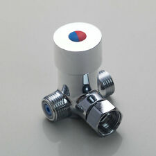 New Automatic Hot & Cold Water Mixing Mixer Valve for Auto Sensor Mixers Taps