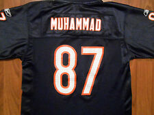 Vintage Mushin Muhammad #87 Chicago Bears Jersey by Reebok, Youth Large, NICE!!