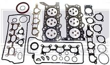 FULL Gasket Set Fits 2001~2004 Chevy Tracker  2.5 Liter V6 - WITH SEALS