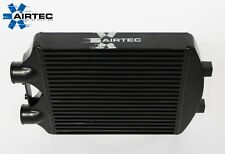 VAG 1.9 TDI Front Mount Alloy Intercooler Airtec Black Finish Seat Skoda VW Audi