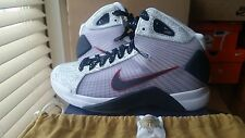 Nike Hyperdunk UWR United We Rise 10.5 DS USA Kobe Mamba Olympics 2008
