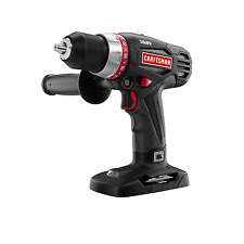 "NEW Craftsman C3 19.2 Volt Cordless Heavy Duty 1/2"" Drill / Driver"