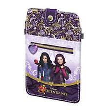 Disney descendientes-Grande Caja Del Teléfono Móvil/Bolsa-tamaño aprox: 18.5 X 11.5cm