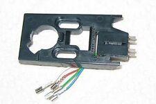 Dual Headshell Halterung TK 24 Originalware