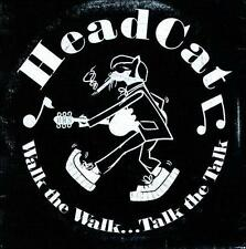 Headcat Walk the Walk...Talk the Talk CD LEMMY Danny B Harvey Slim Jim Motorhead