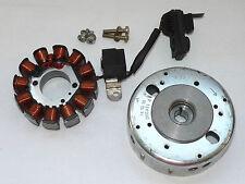 VESPA et2 et 2 iniezione accensione alternatore + ruota polare ZAPC 12 MOTORE c12 PIAGGIO