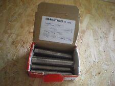 Hilti roscados manga su-rn M12 X 125 A4 Paquete de 5