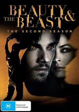 Beauty And The Beast : Season 2 : NEW DVD