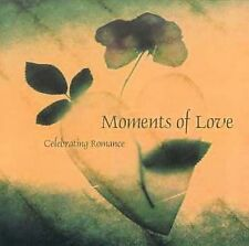 SPECTRUM (CD / Moments of Love) - NICE! Take a L@@K!