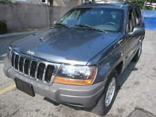 Jeep: Grand Cherokee 4dr Laredo 4