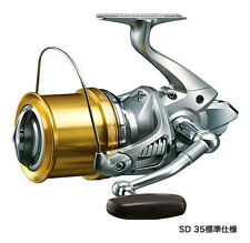 Shimano SUPER AERO Spin Joy SD (35 Standard Line Model) Spinning Reel