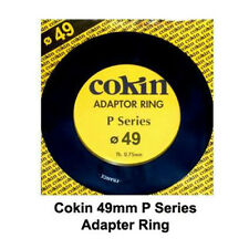 Cokin P Series 49mm Adapter Ring NEW UK STOCK