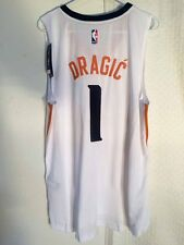 Adidas SWINGMAN 14-15 NBA Jersey Suns Goran Dragic White sz XL