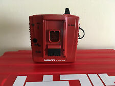 Hilti CARICABATTERIE C 4/36 ACS li-Ion per SF 144 Sid SIW SF 14 Battery Charger