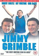 There's Only One Jimmy Grimble Lewis McKenzie, Jane Lapotaire BRAND NEW UK DVD