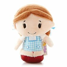 Dorothy Itty Bitty Wizard of Oz Officially Licenced Hallmark plush beanie NEW