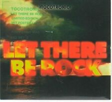 Tocotronic Let there be rock (LTD. Edition) [Maxi-CD]