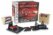 Litiholo Real 3D Instant Laser Hologram Innovative Kit with Film Plates