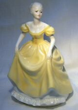COALPORT FIGURINE LADIES OF FASHION EMILY