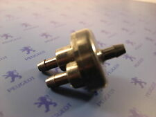 Raccord 3 voies clapets tuyau lave-vitre Peugeot 104 204 205 304 305 404 505 604
