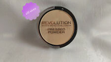 Revolution MakeUp Pressed Powder Translucent Setting Shine free Face