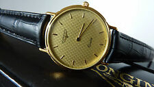 Longines Classic Men's watch Perfect condition NEW OLD stock