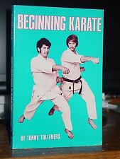 Beginning Karate, Novice Techniques of Shotokan, Stance, Kicks, Defense