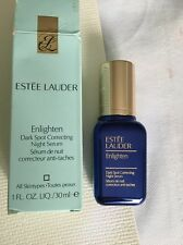 Estee Lauder Enlighten Sérum De Nuit Correcteur Anti-tâche 30ml
