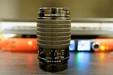 Mamiya 645 120mm f4 A Macro lens Near Mint APO