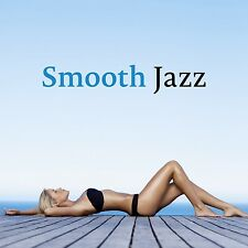 SMOOTH JAZZ (MILES DAVIS, ANDY WILLIAMS, CHRIS BOTTI, BILL EVANS,...) 2 CD NEU