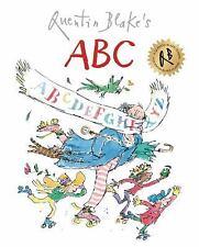 Quentin Blake's ABC, Blake, Quentin, New Books