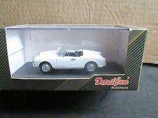 DETAIL CARS ART 201 1958 ALFA ROMEO GIULIETTA SPIDER (1:43 SCALE) BOXED