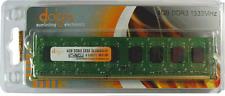Memory Module DOLGIX (DLR4GD3-13)  4GB DDR3 1333 8C  Long-DIMM
