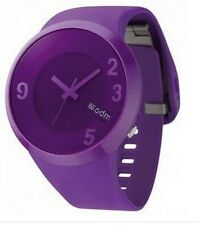 Montre ODM See 60 second Mixte Purple Violet DD128-05  neuf