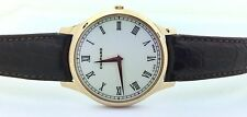 Men's CHOPARD L.U.C Classic XP 18K Rose Gold Automatic Watch Limited Edition