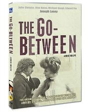 The Go-Between (1971, Joseph Losey, Julie Christie, Alan Bates) DVD NEW