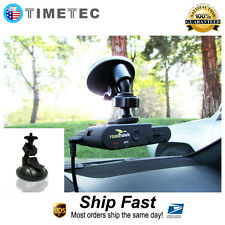 Timetec Roadhawk Universal Car Vehicle Windshield Suction Cup Tripod Mount