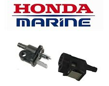 Honda Outboard Engine End Fuel Connector Set (9.9 - 130hp) 04104-ZW9-010