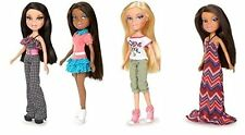 Bratz Lot Of 4 Packs Fashion Outfits  Doll Clothing/Accessories