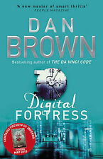 Digital Fortress, Brown, Dan, Excellent