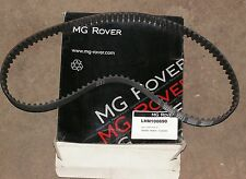 Rover 400 45 MGZS 1600cc SOHC Timing Belt Part Number LHN100690 Genuine Rover