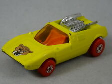 Matchbox Superfast Mod Rod Nr. 1  Lesney England