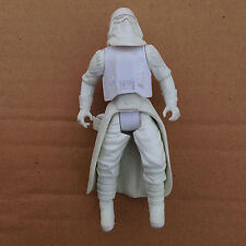 Star Wars unpainted Prototype with copyrights & Accessories 4. Snowtrooper